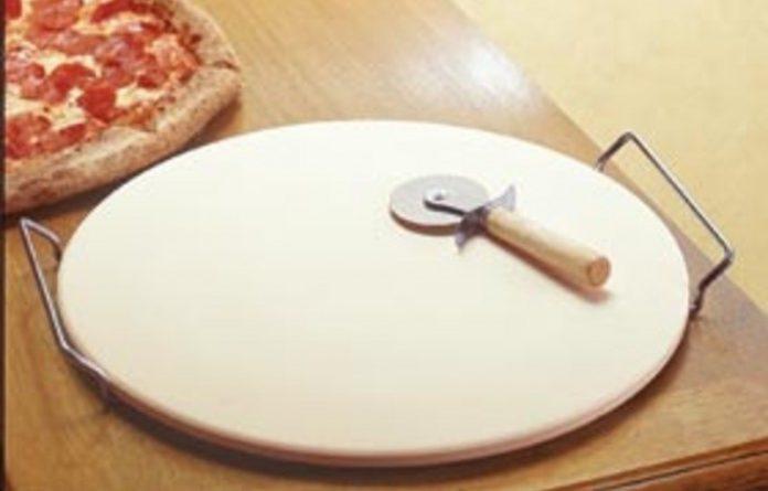 Тесто для пиццы: Самый простой, но вкусный рецепт