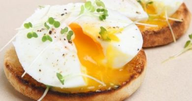6 простых способов приготовить яйца пашот
