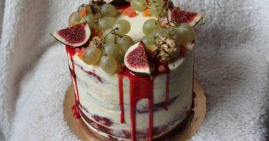 Вкусный вариант рецепта торта «Красный бархат»