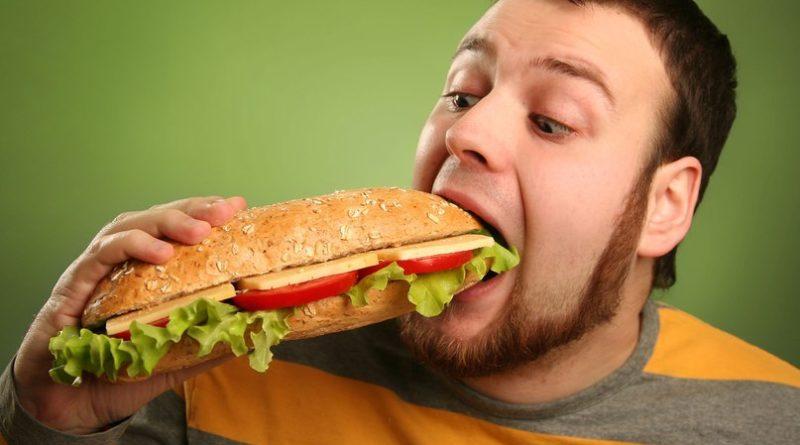 Вредные привычки в питании, как от них избавиться?