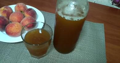 Напиток «А-ля Квас» из цикория