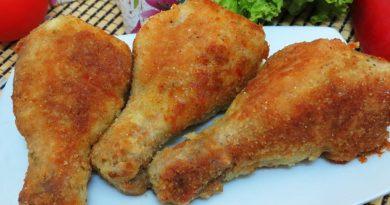 Бакхендль (курица по-венски)