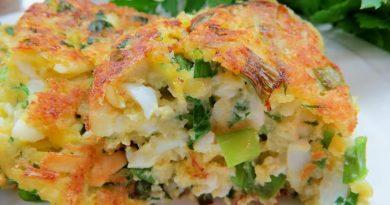 Надоело есть обыденные яйца вкрутую? Приготовь это незатейливое блюдо всего за 20 минут!