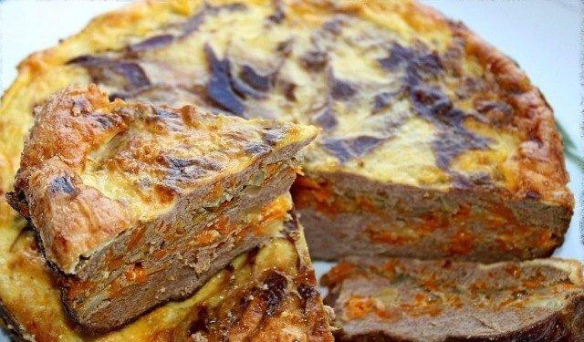 Куриная печень по-царски — блюдо для праздничного стола!