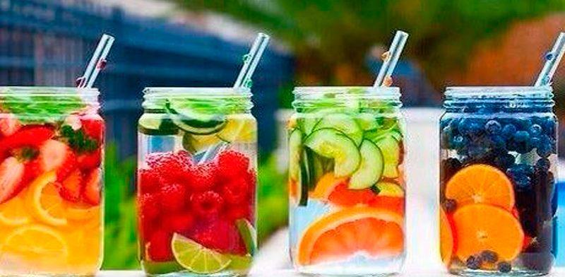 ТОП-6 самых полезных напитков