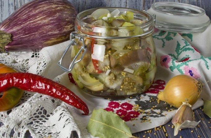 """Баклажаны """"Как грибы"""": рецепт вкуснейшей закуски"""