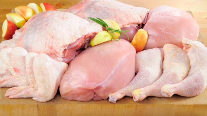Полезные советы при приготовлении птицы