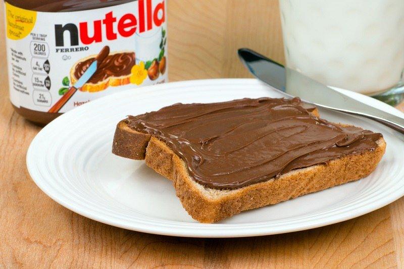 Домашняя «Нутелла» — в разы вкуснее и полезнее магазинной. 100 % без пальмового масла!