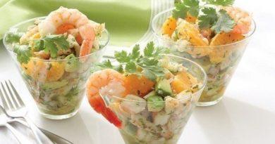 Вы знали,что у салата оливье есть самые лучшие вариации?Читать продолжение...