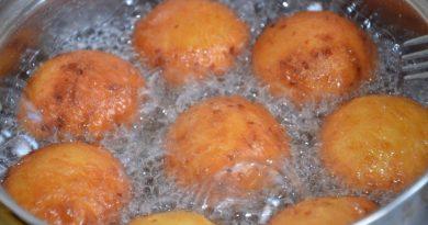 Творожные шарики! Вкус из детства! Очень вкусно!