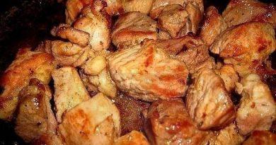 Мясо по-грузински в духовке! Вкуснее этого мяса вы в жизни ничего не пробовали! Рецепт чудо-мяса!