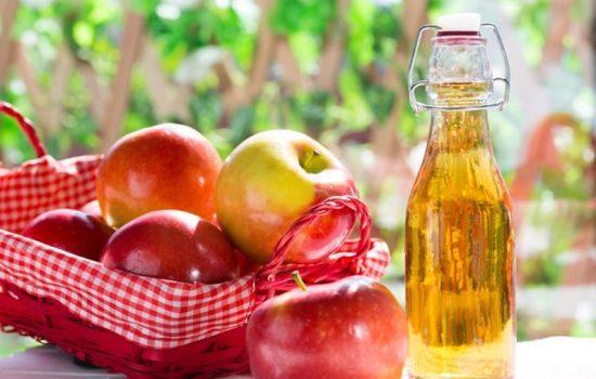Янтарная настойка из яблок в домашних условиях