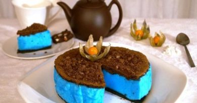 Диетический торт – лакомство безвредное для фигуры.