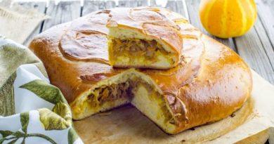 Быстрые пироги с капустой – накормим всех и каждого!