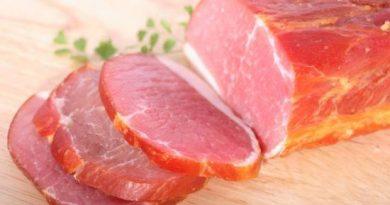 Балык из свинины в домашних условиях – натуральный продукт!