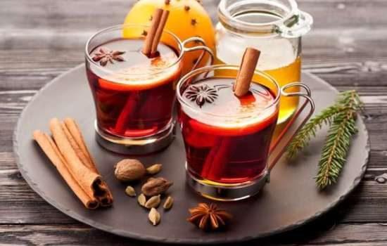 Домашний сбитень – готовим сами славянский напиток!