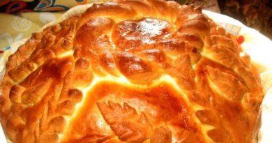 Курник- Царь пирогов