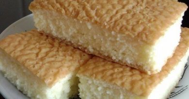 Нежнейший десерт - сербский кох.