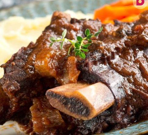 Говяжьи ребрышки – рецепт приготовления