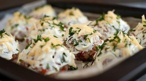 Классический рецепт мяса по-французски