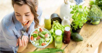 10 доступных продуктов для красоты и здоровья