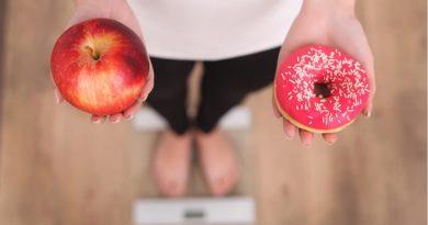 4 правильные установки в борьбе с избыточным весом