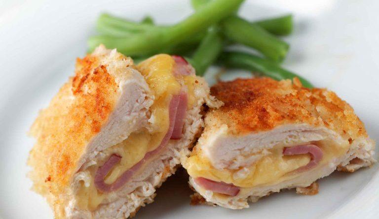 Простой рецепт курицы по-французски