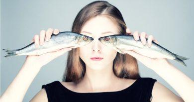 Хит-парад самых полезных сортов рыб