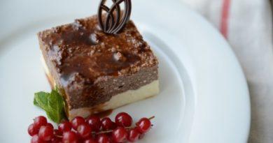 Десерт творожный в мультиварке