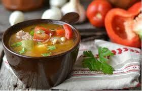 Суп-рагу в мультиварке