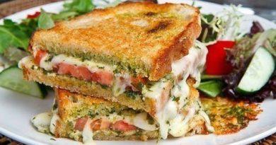 Бесподобный бутерброд