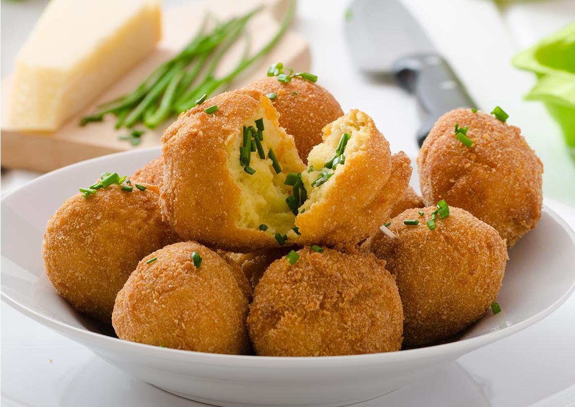 едят птицы крокеты картофельные рецепт с фото пошагово влюбленные