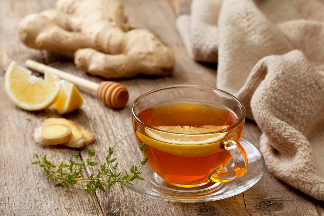 картинка зеленый чай с имбирем выучить язык