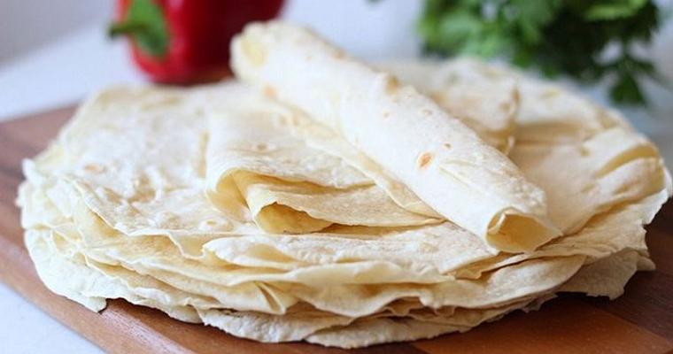 Тортильяс де хавина