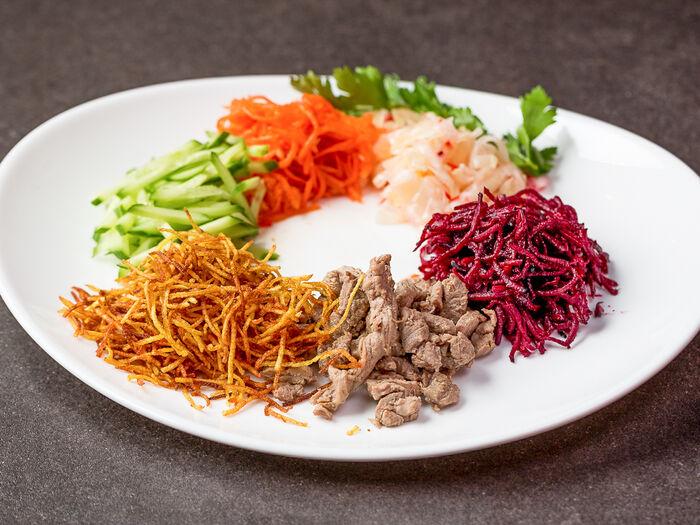 мюриэль удовольствием салат чафан классический рецепт с фото пошагово фитнес
