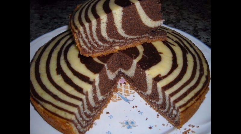 """Батумский пирог к чаю """"Анна"""""""