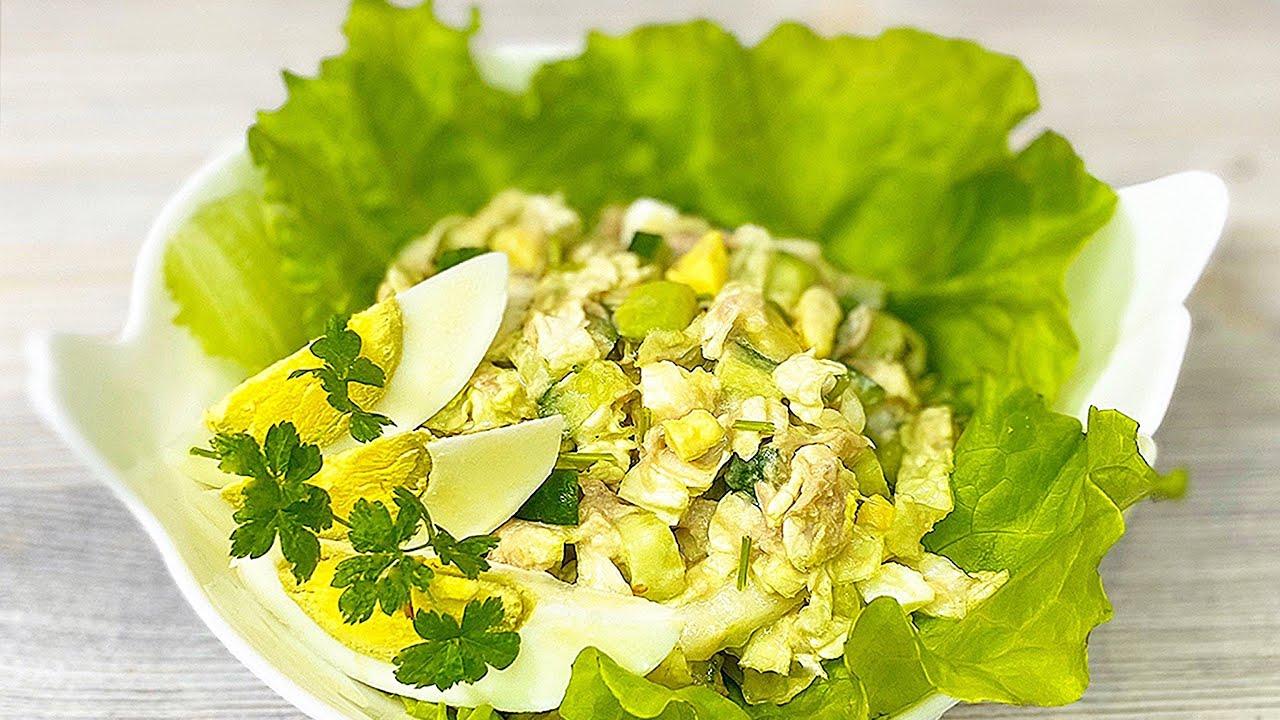 Салат Для Похудение Легкий. Овощные диетические салаты для похудения