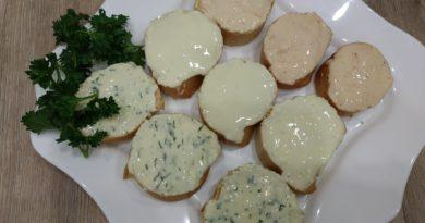 Плавленый сыр всего за 10 минут
