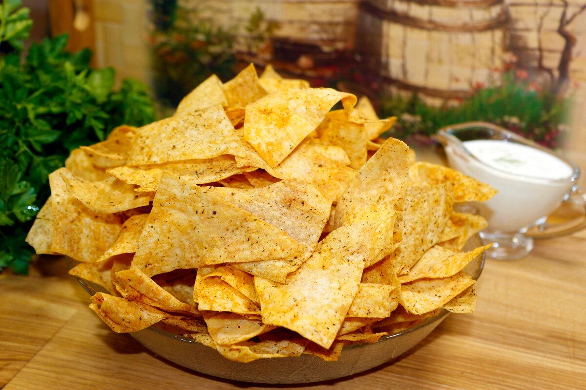 всего чипсы по домашнему рецепт с картинками они опять