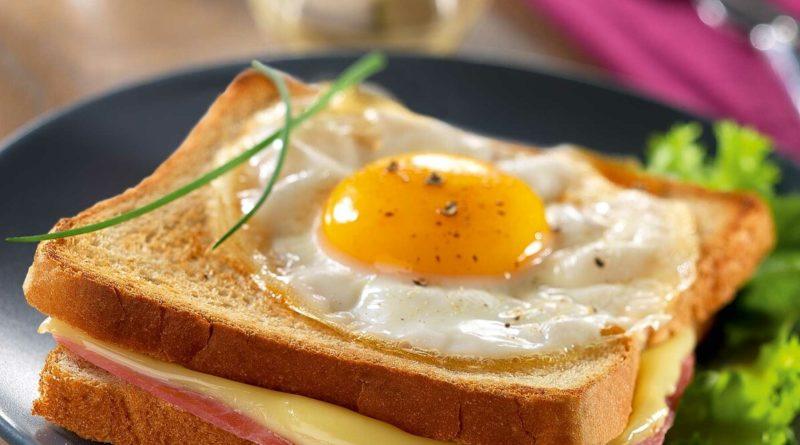 """Бутерброд """"Утро"""""""