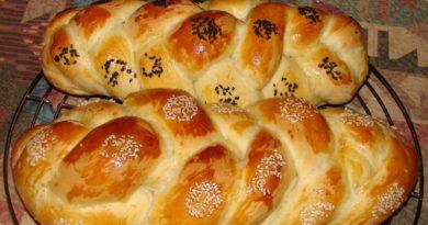 Хлеб сицилийский