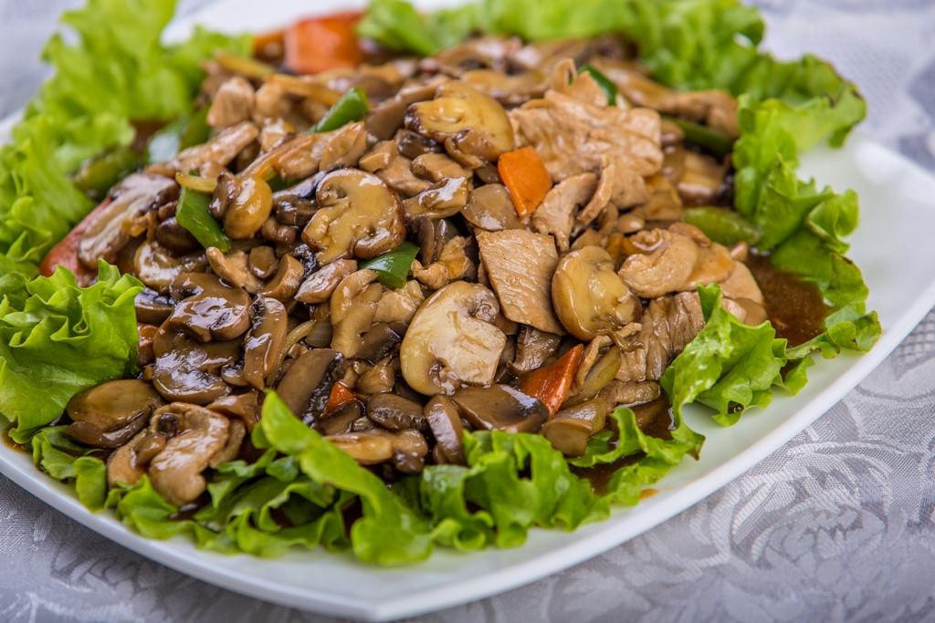 должен салат из жареной говядины рецепт с фото разделе можно