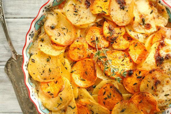 Картошка «Смачная»
