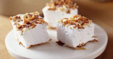 Десерт для тех, кто следит за уровнем сахара