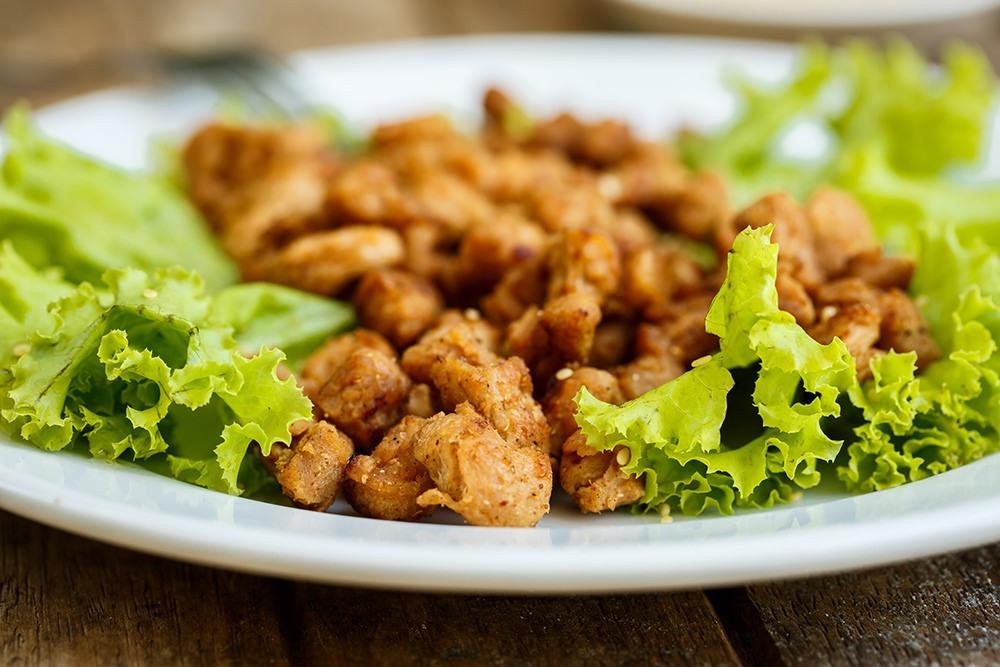 вам нужен соевое мясо рецепты приготовления с фото нашел подход