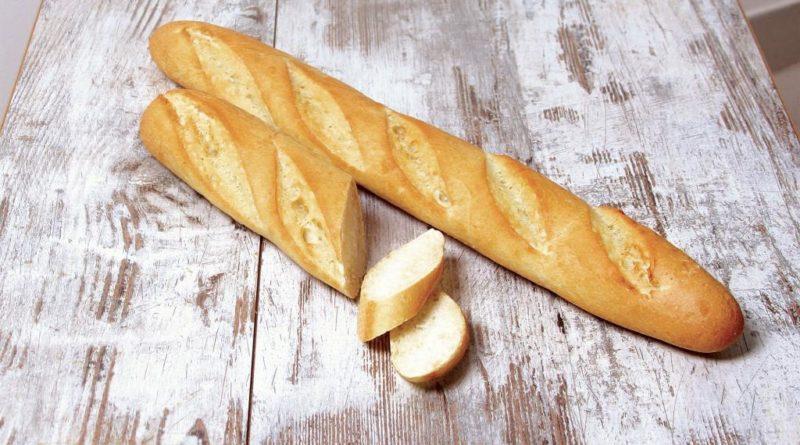 Французский багет