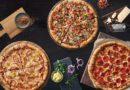 """Пицца """"Три шашлыка"""""""
