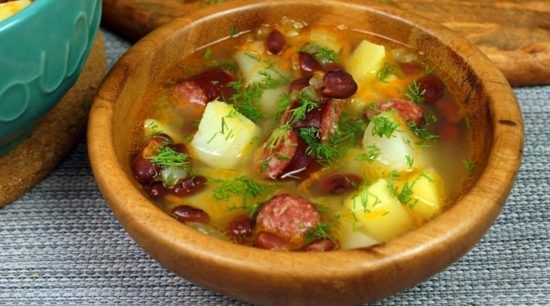 Картошка, тушенная со свиной печенью