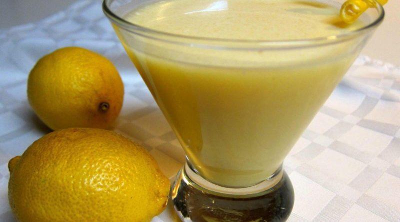 Лимонный крем! Делается очень просто, и оторваться от него невозможно!!